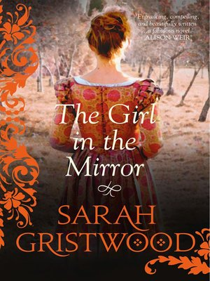 cover image of The Girl in the Mirror