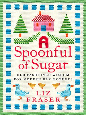 cover image of A Spoonful of Sugar
