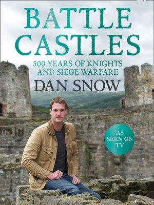 cover image of Battle Castles