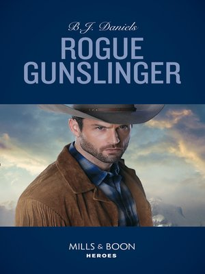 cover image of Rogue Gunslinger