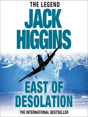 cover image of East of Desolation