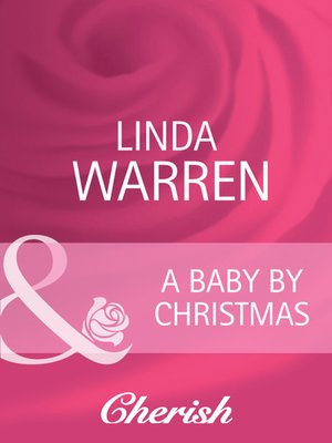 cover image of A Baby by Christmas