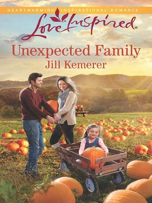 cover image of Unexpected Family