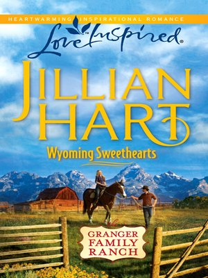 cover image of Wyoming Sweethearts