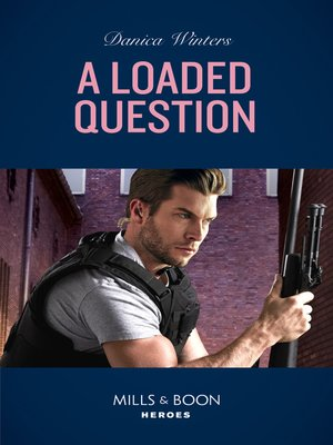 cover image of A Loaded Question