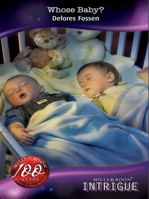 cover image of Whose Baby?