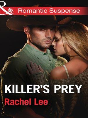cover image of Killer's Prey