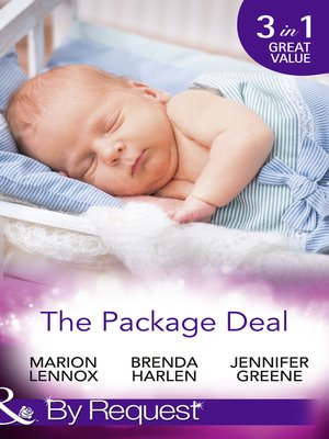 cover image of The Package Deal