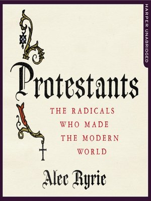 cover image of Protestants