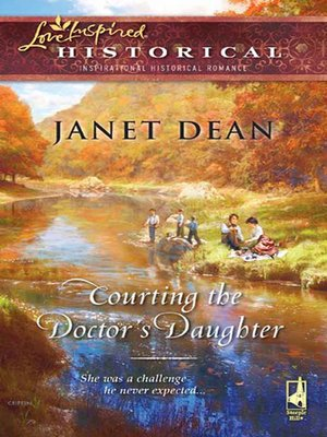 cover image of Courting the Doctor's Daughter