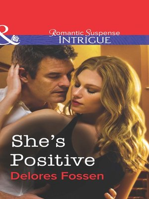cover image of She's Positive