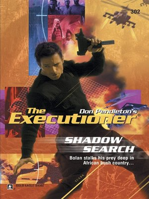 cover image of Shadow Search