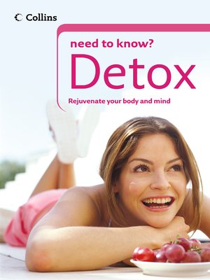 cover image of Detox