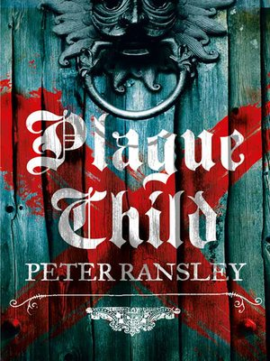 cover image of Plague Child