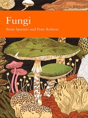 cover image of Fungi