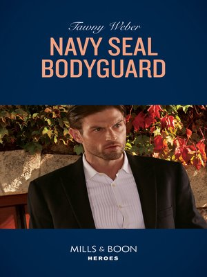 cover image of Navy Seal Bodyguard