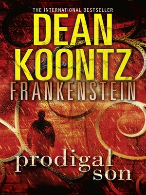 cover image of Prodigal Son