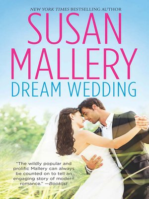 cover image of Dream Wedding