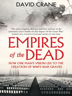 cover image of Empires of the Dead