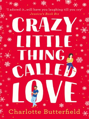 cover image of Crazy Little Thing Called Love
