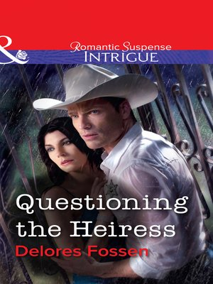 cover image of Questioning the Heiress