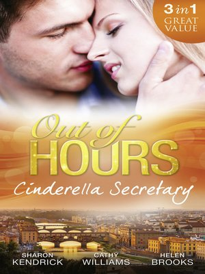 cover image of Out of Hours...Cinderella Secretary