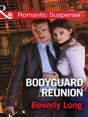 cover image of Bodyguard Reunion