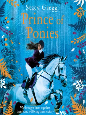 cover image of Prince of Ponies