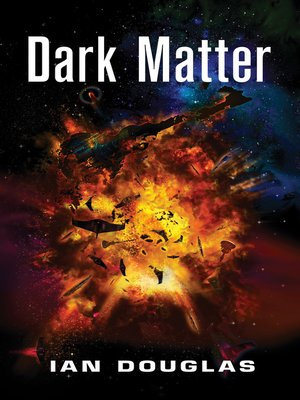 cover image of Dark Matter (Star Carrier, Book 5)