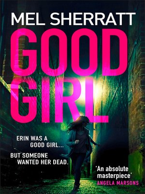 cover image of Good Girl