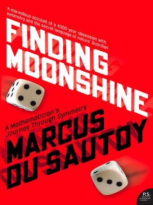 cover image of Finding Moonshine