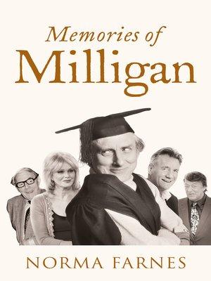 cover image of Memories of Milligan