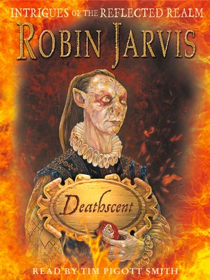 cover image of Deathscent