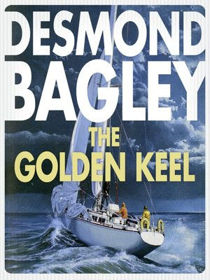 cover image of The Golden Keel