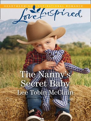 cover image of The Nanny's Secret Baby