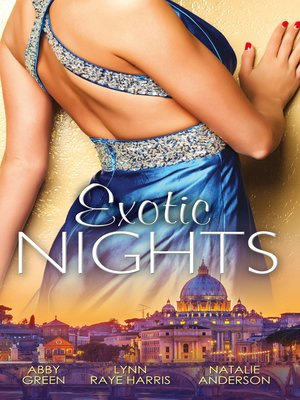cover image of Exotic Nights