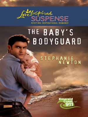 cover image of The Baby's Bodyguard