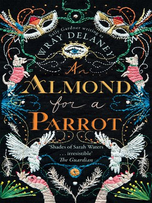 cover image of An Almond for a Parrot