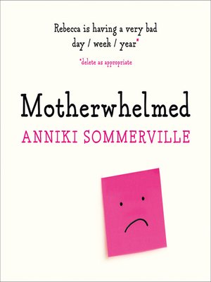 cover image of Motherwhelmed