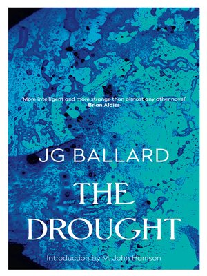 cover image of The Drought