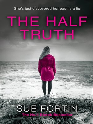 cover image of The Half Truth