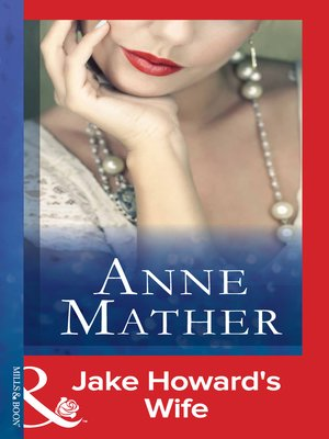cover image of Jake Howard's Wife