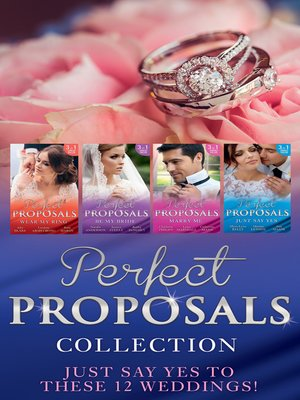 cover image of Perfect Proposals Collection