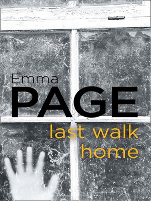 cover image of Last Walk Home