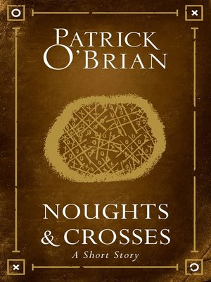 cover image of Noughts and Crosses