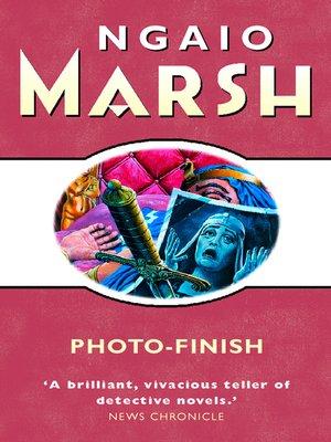 cover image of Photo-Finish
