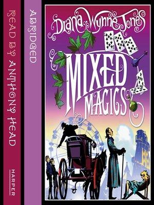 cover image of Mixed Magics