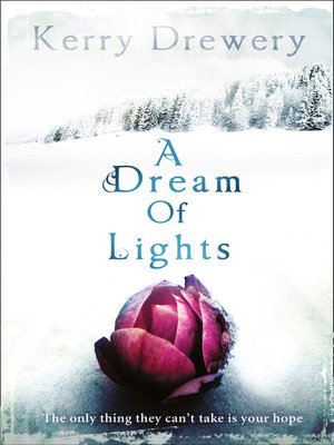 cover image of A Dream of Lights