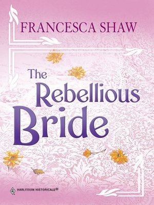 cover image of The Rebellious Bride