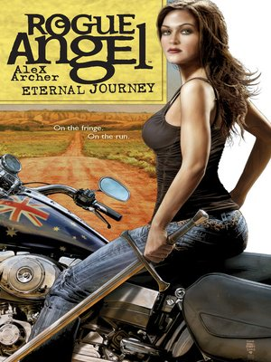 cover image of Eternal Journey